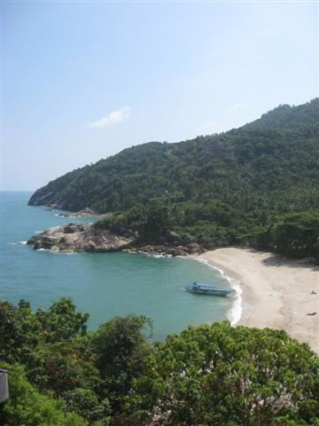 Ko Phangan Thailand - Gap Year