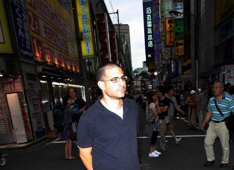 Jonathan Tokyo