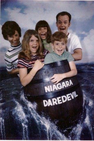 niagara barrel