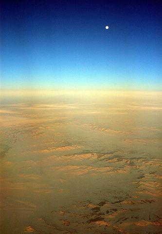 Gobi Desert Mongolia 2