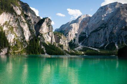 Tyrol Mountain