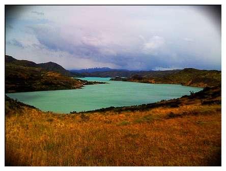 Lake Argentina