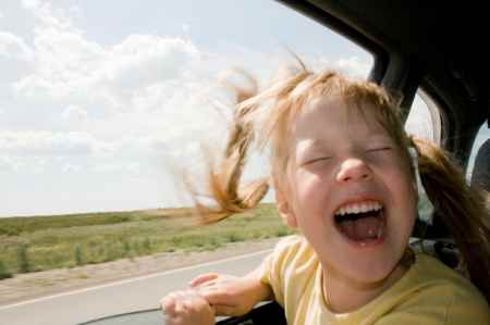 Post image for 55 Ways to Enjoy a Long Car Ride