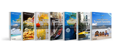 Post image for Tripbase Launches Free Travel eBooks