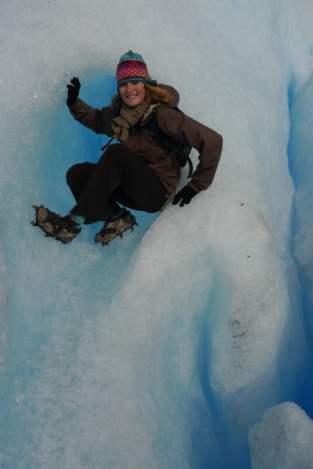 Josie Glacier