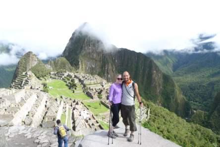 Josie Maccu Picchu