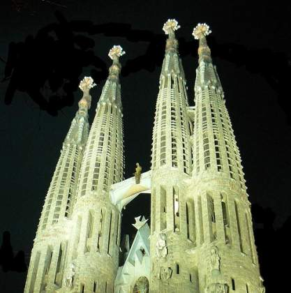 9 Most Mathematically Interesting Buildings in the World | Travel
