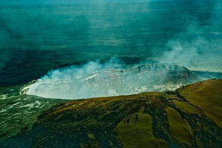 Post image for Do You Dare? Hiking Hawaii's Most Explosive Volcano
