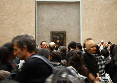 Post image for 7 Most Disappointing Art Exhibits in the World