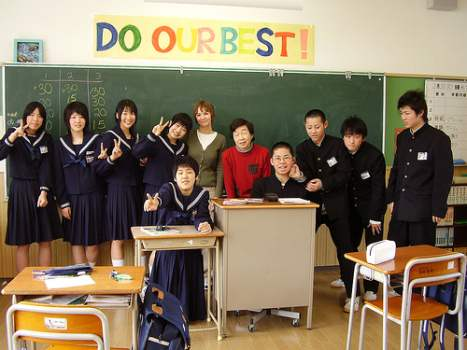 Post image for Don't Make These 7 Mistakes Teaching English Abroad