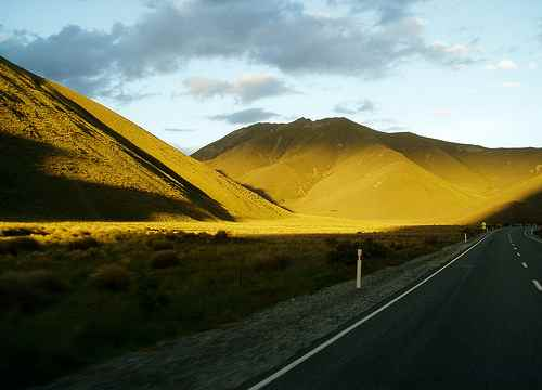 Post image for Photo Essay: 15 Spectacular New Zealand Landscapes