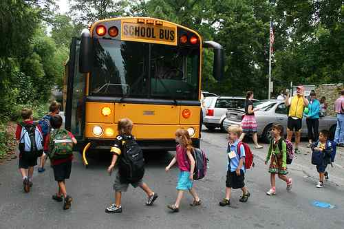 Post image for 8 Most Common School Trip Blunders
