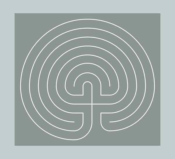 8 ancient labyrinths to quiet your mind