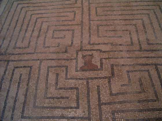 Post image for 8 Ancient Labyrinths to Quiet Your Mind