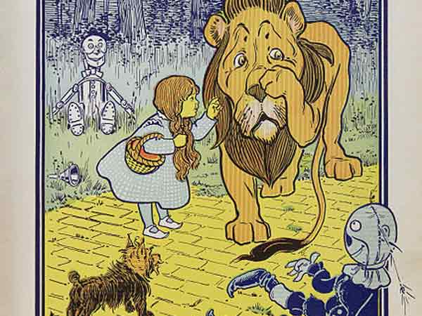 Post image for Top 10 Children's Tales Set in Magical Lands