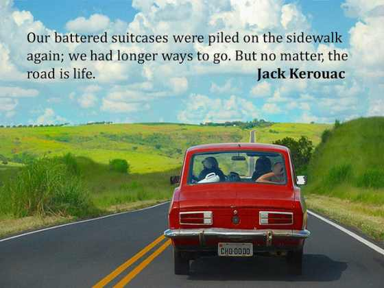 Post image for 10 Travel Quotes that Inspire Me