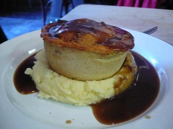 Post image for 7 Classic British Comfort Foods