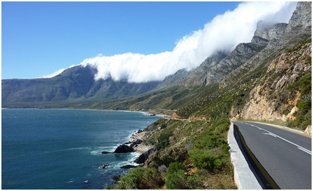 Garden Route, South-Africa (R44)