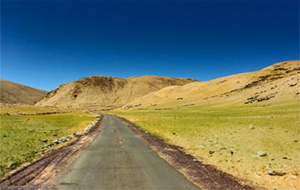 India - Leh Manali Highway